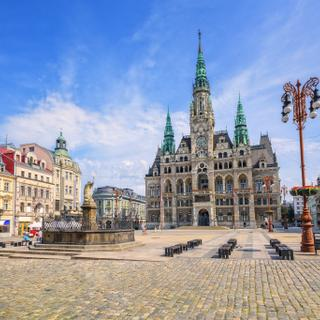 Pytloun City Boutique Hotel | Liberec | Liberec City